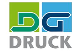 Logo DG Druck