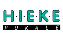 Logo Hieke Pokale