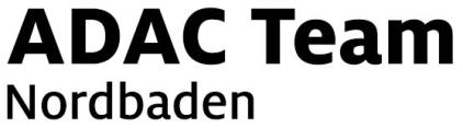 Logo ADAC Team Nordbaden