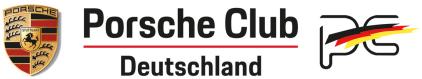 Logo Porsche Club Deutschland