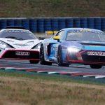 ADAC Racing Weekend, GTC Race 2021